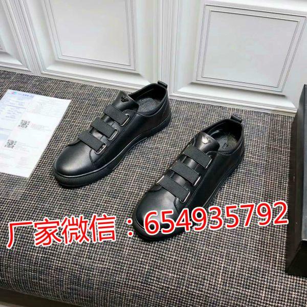 阿玛尼新款单鞋最火爆的经典 官网同步