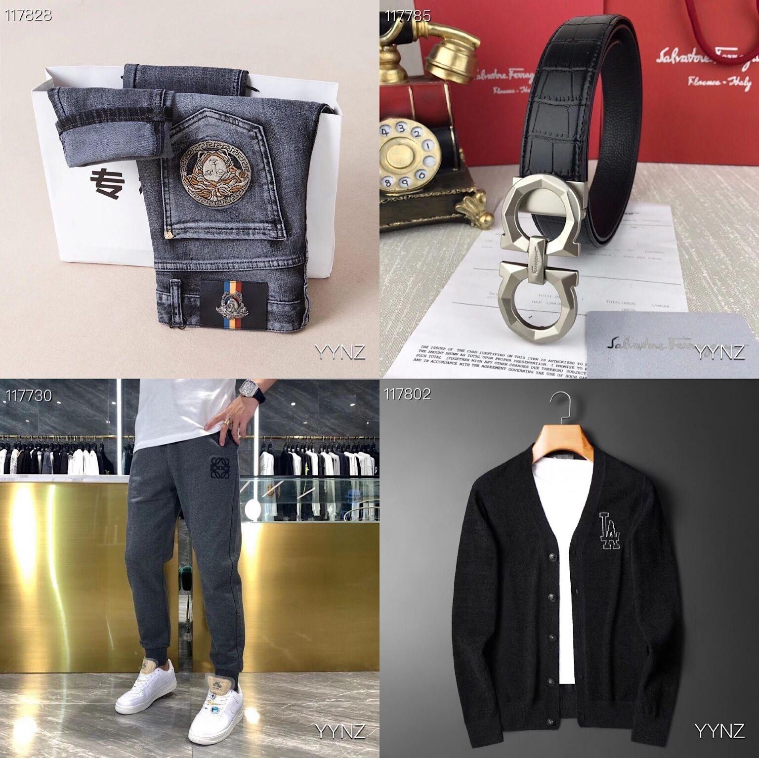 四季青中高端男装货源-微商货源-品质男装一件代发