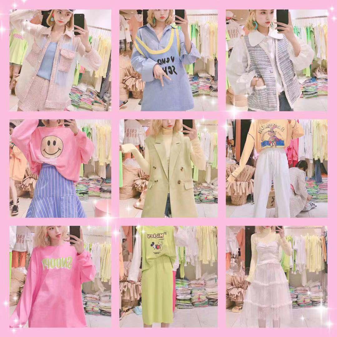 女装童装一手货源,一件代发,招加盟,独家推广引流客源