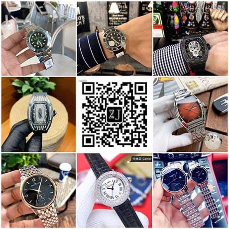 欧洲站广州奢侈品1:1N厂F厂V厂精仿奢侈品手表,进口瑞士机芯,一手货源