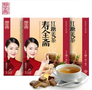 寿全斋红糖姜茶有什么作用在哪购买