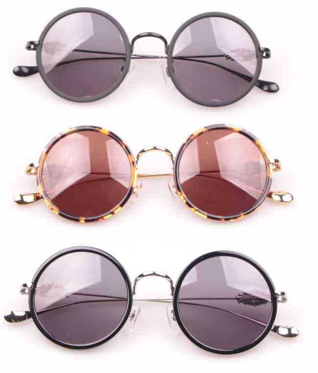 高仿太阳眼镜货源原单微商太阳眼镜批发
