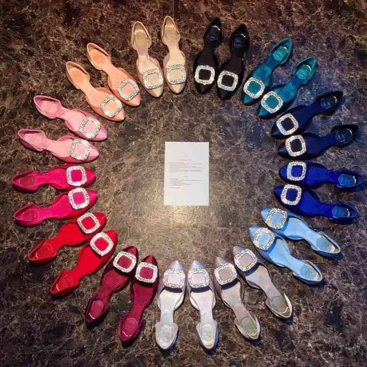 广州高端女鞋
