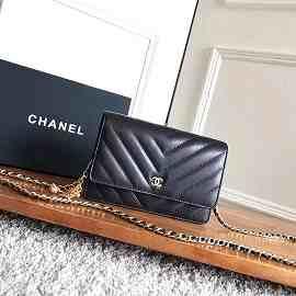 香奈儿Chanel新款woc