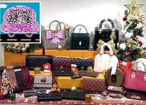 顶级奢侈品包包渠道货源批发微商高仿奢侈品广州一手货源