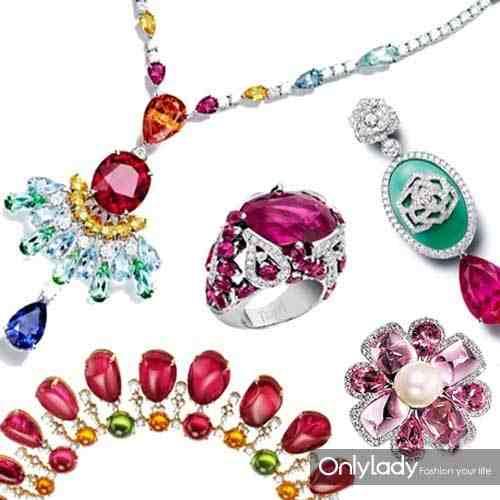 珠宝定制_高级珠宝定制-奢侈珠宝个性定制代购