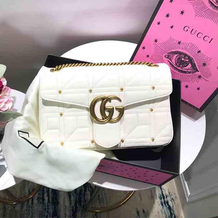 高端高仿Gucci包包专柜验货原单厂家招代购代理