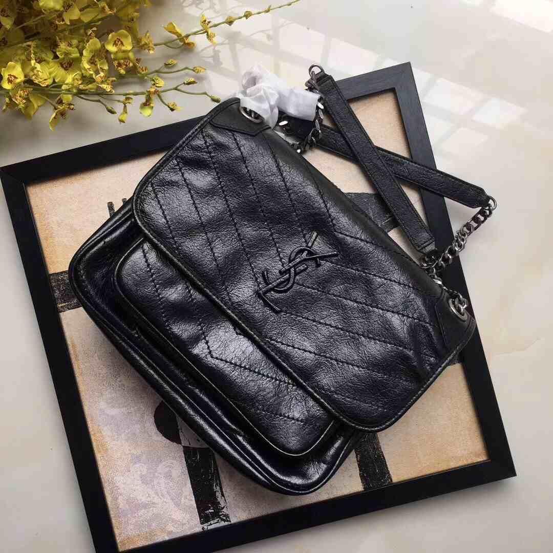 ysl圣罗兰手袋,高仿ysl包包女士系列奢侈品包袋